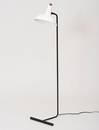 Harry Gitlin Floor Lamp, image 1