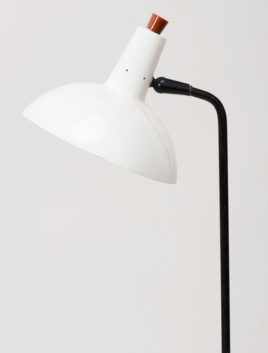Harry Gitlin Floor Lamp, image 2
