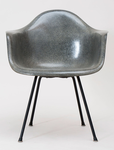 Delightful Eames Shell Chair, Image 1