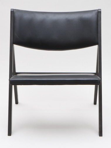 Gio Ponti Chair, image 1