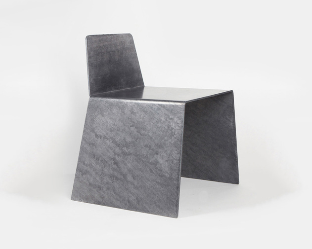 Jonathan Nesci Steel Chair, image 2