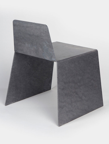 Jonathan Nesci Steel Chair, image 3