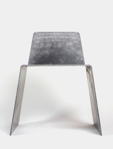 Jonathan Nesci Steel Chair, image 4