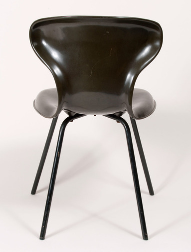 Egmont Arens Chair, image 4