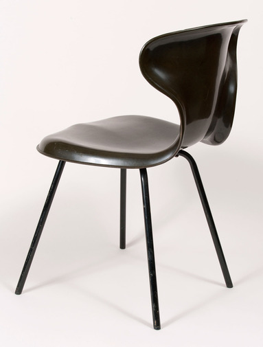 Egmont Arens Chair, image 2