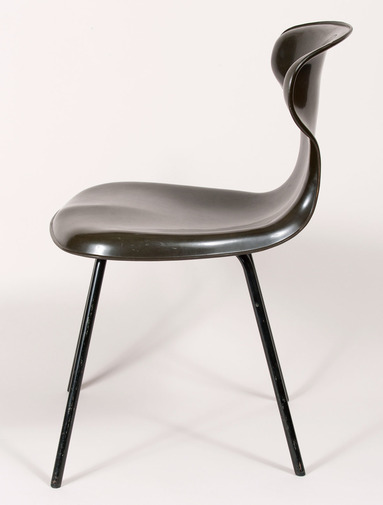 Egmont Arens Chair, image 3
