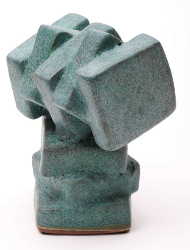 Judy Engel Ceramic Scuplture, image 2