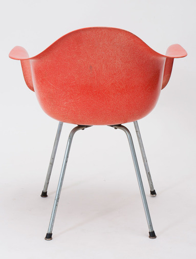 Eames DAX Shell Armchair , image 4