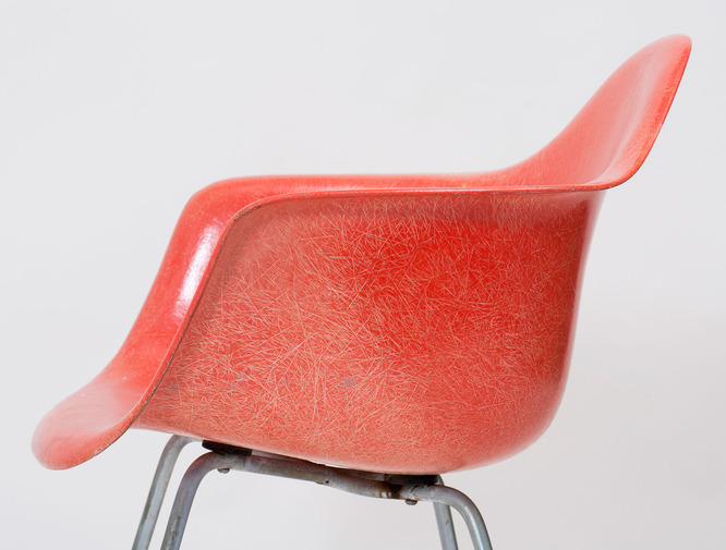 Eames DAX Shell Armchair , image 2