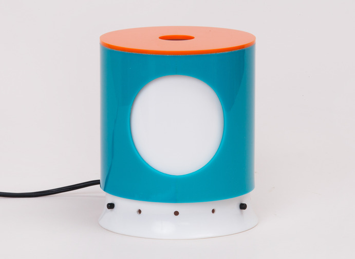 Joe Colombo Table Lamp, image 1