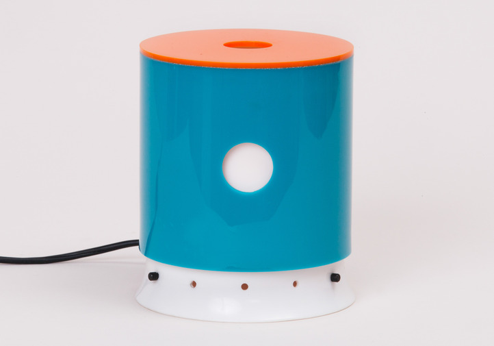 Joe Colombo Table Lamp, image 2