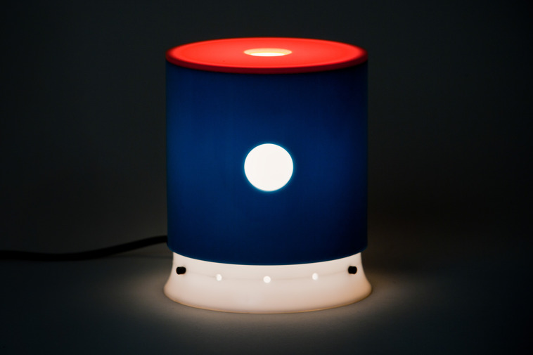 Joe Colombo Table Lamp, image 3