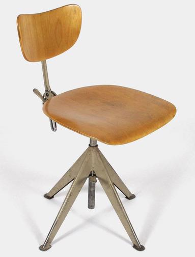 Odelberg & Olsen Desk Chair, image 1