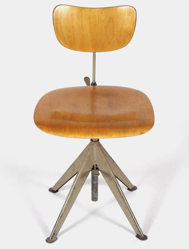 Odelberg & Olsen Desk Chair, image 2