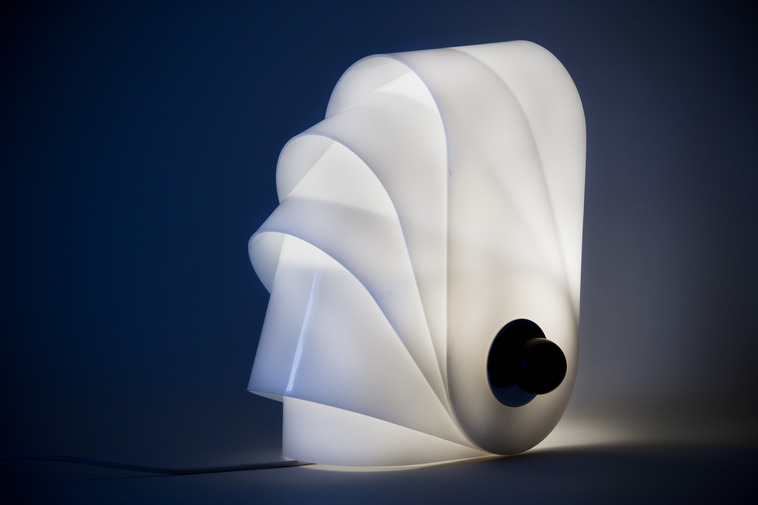 "Superstudio ""Gherpe"" Lamp, image 3"