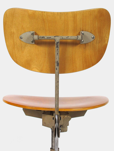 Odelberg & Olsen Desk Chair, image 3