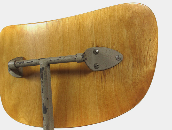 Odelberg & Olsen Desk Chair, image 4