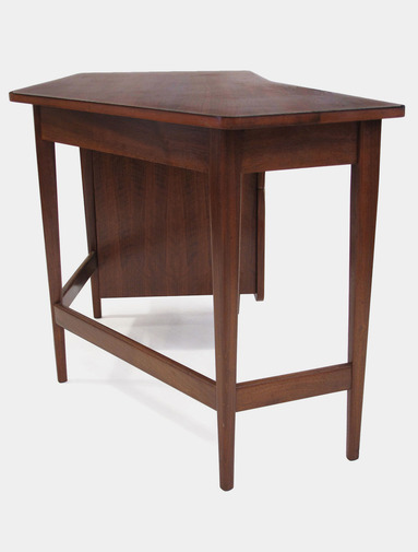Bertha Schaefer / Gio Ponti Desk, image 3