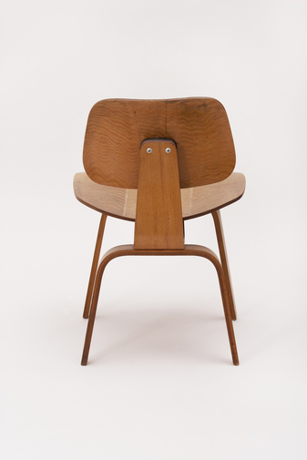 Charles & Ray Eames DCW Chair, image 2