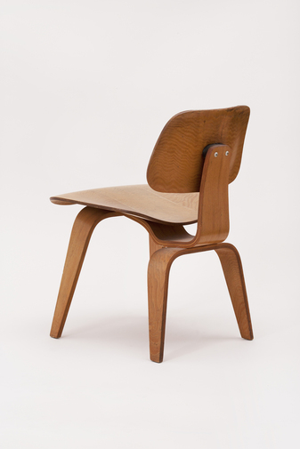 Charles & Ray Eames DCW Chair, image 3