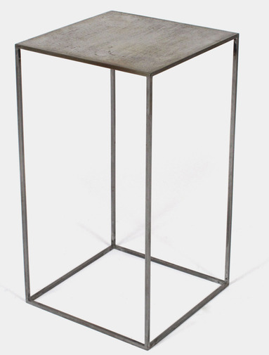 Steel Cocktail Table, image 4