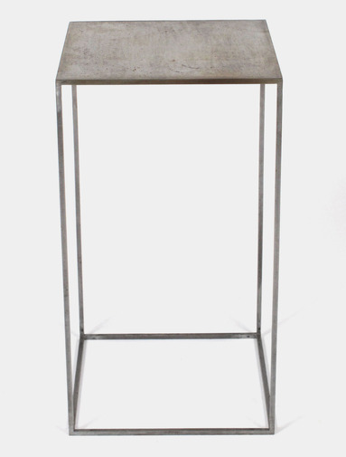 Steel Cocktail Table, image 6
