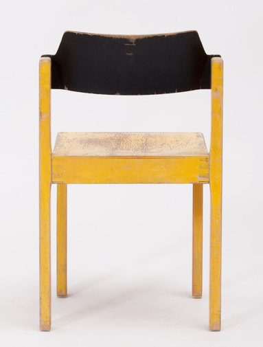 Stackable Children's Chairs, image 4