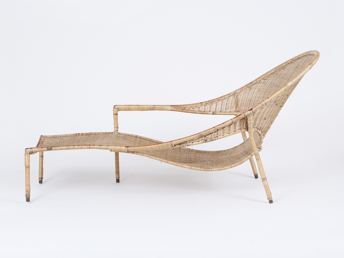 Francis Mair Lounge Chair, image 1