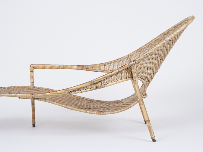 Francis Mair Lounge Chair, image 2