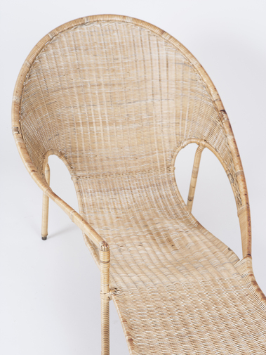 Francis Mair Lounge Chair, image 4