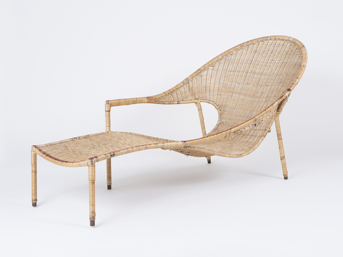 Francis Mair Lounge Chair, image 5
