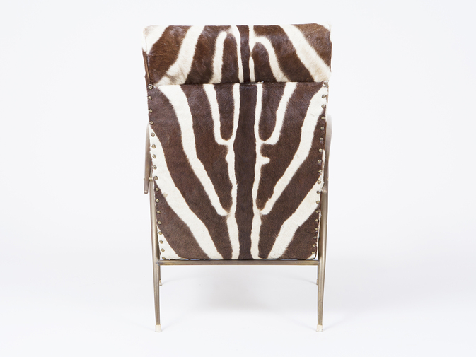 Zebra Chair, image 5
