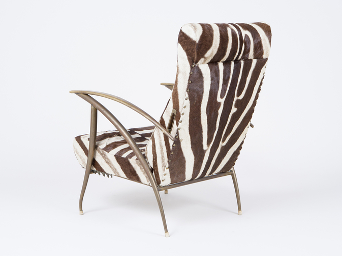 Zebra Chair, image 6