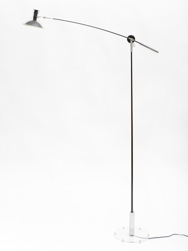 Clive Entwistle Floor Lamp, image 1