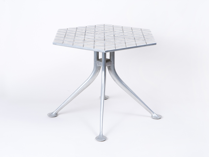 Alexander Girard Occasional Table, image 1