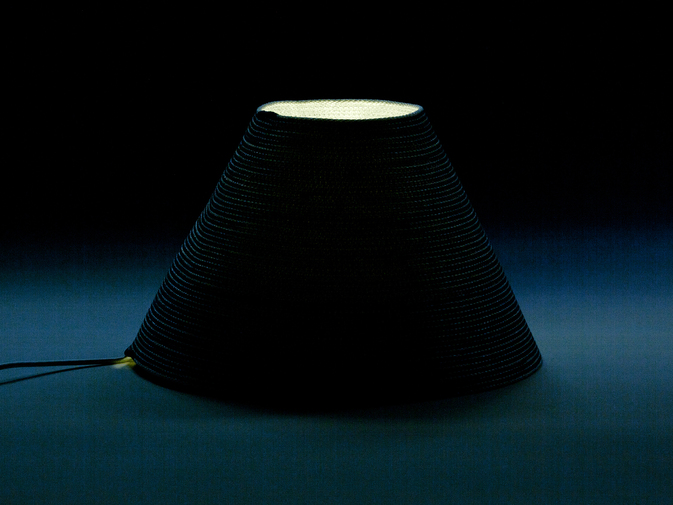 "Doug Johnston ""Kogetsudai (Black)"", image 5"