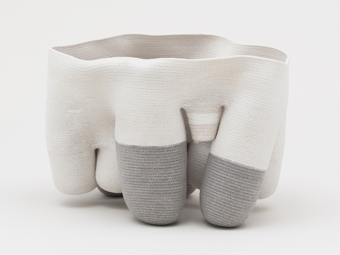 "Doug Johnston ""Untitled Vessel 7"", image 1"