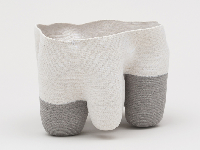 "Doug Johnston ""Untitled Vessel 7"", image 2"