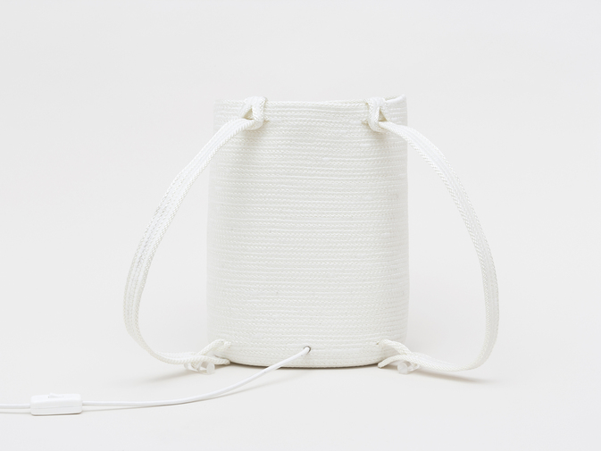 "Doug Johnston ""Backpack (Lantern)"", image 3"