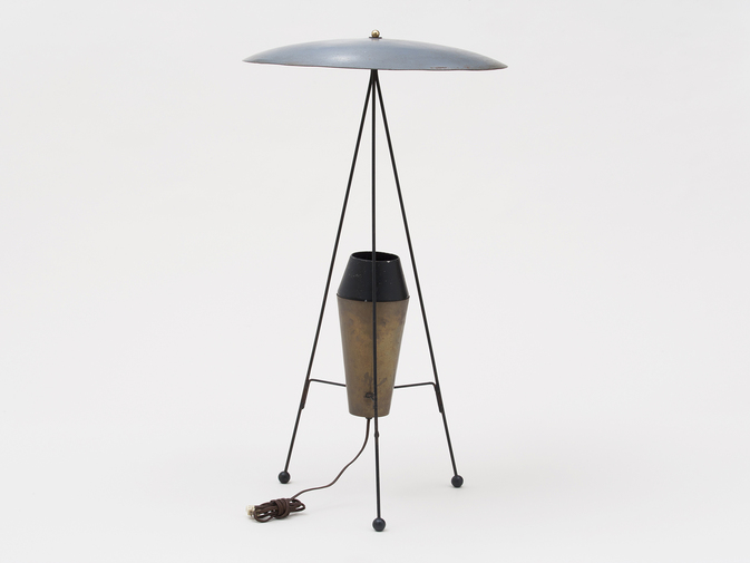 A.W. and Marion Geller Floor Lamp, image 3