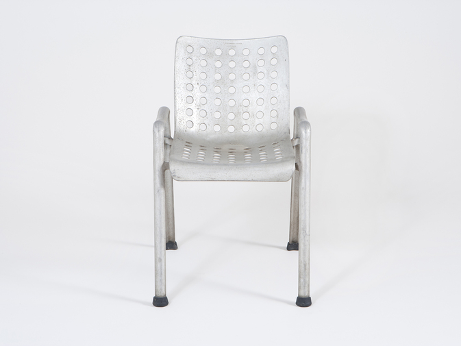Hans Coray 'Landi' Chair, image 1
