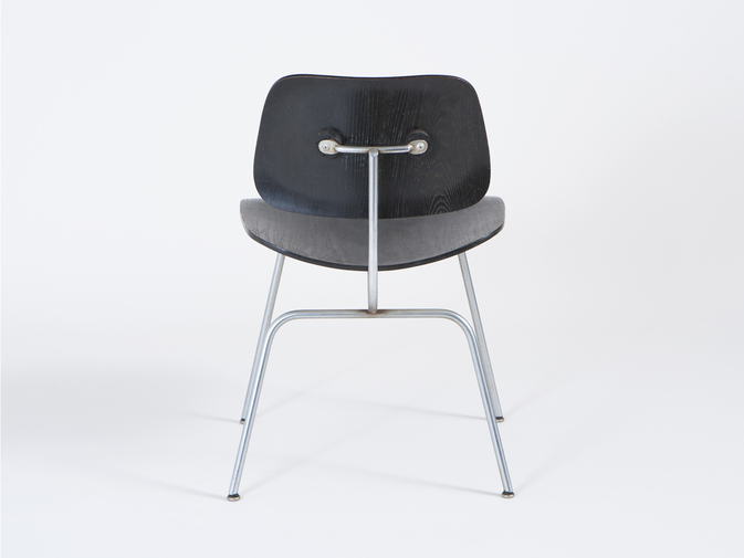 Charles & Ray Eames DCM Chair, image 3