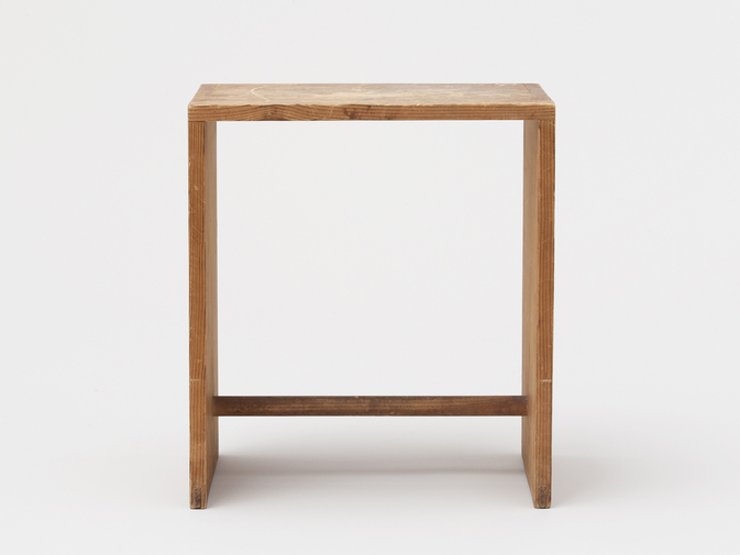 "Max Bill ""Ulm"" Stool, image 5"