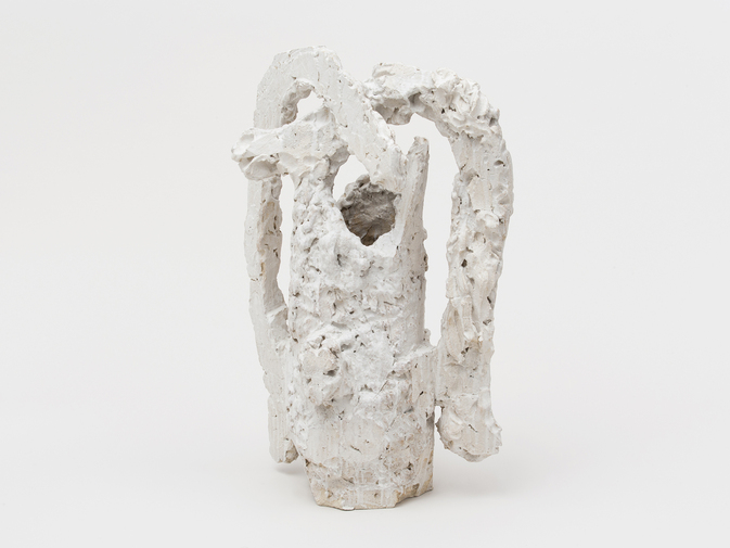 Guy Corriero Ceramic Sculpture, image 4