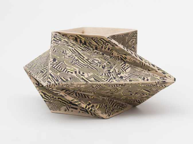 Cody Hoyt Compressed & Twisted Box Variation, image 1