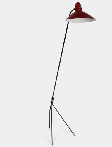 Modernist Floor Lamp, image 2