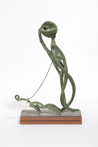 Bronze Sculpture, image 1