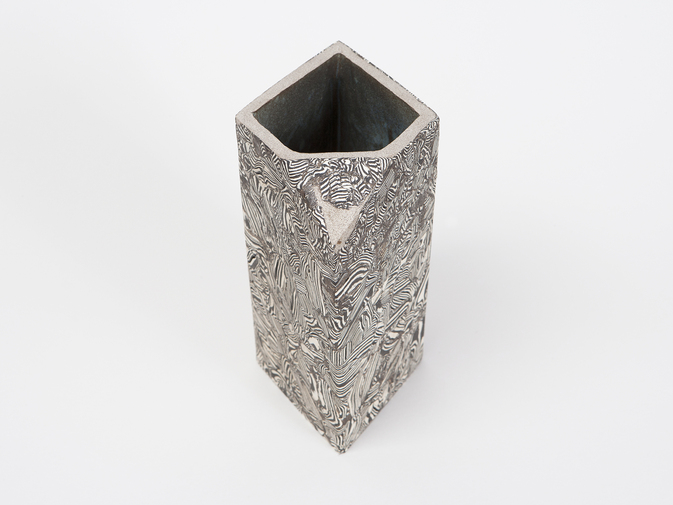 Cody Hoyt Tall Oblique Vessel, image 2
