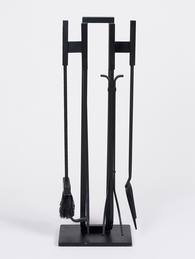 Modernist Fire Tools, image 1