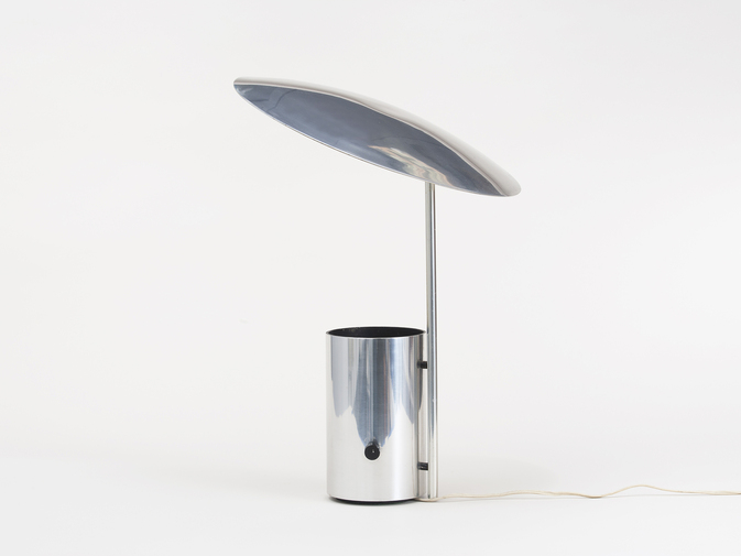 "George Nelson ""Half Nelson"" Desk Lamp, image 1"